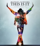This Is It - French Movie Cover (xs thumbnail)
