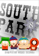 """South Park"" - Czech Movie Cover (xs thumbnail)"