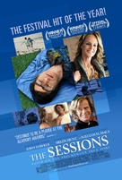 The Sessions - Movie Poster (xs thumbnail)