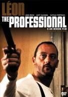 Léon - DVD cover (xs thumbnail)