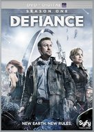 """""""Defiance"""" - DVD movie cover (xs thumbnail)"""