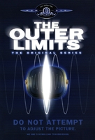 """The Outer Limits"" - Movie Cover (xs thumbnail)"