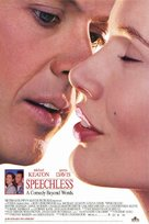 Speechless - Video release movie poster (xs thumbnail)