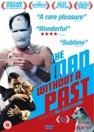 Mies vailla menneisyyttä - British DVD cover (xs thumbnail)