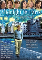 Midnight in Paris - DVD movie cover (xs thumbnail)