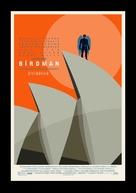 Birdman - Movie Poster (xs thumbnail)