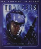 Trancers - Movie Cover (xs thumbnail)