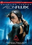 Æon Flux - DVD movie cover (xs thumbnail)