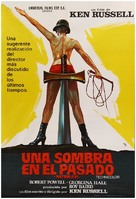 Mahler - Spanish Movie Poster (xs thumbnail)