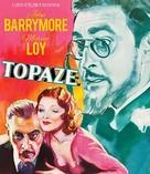 Topaze - Movie Cover (xs thumbnail)