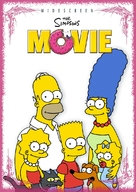 The Simpsons Movie - Movie Cover (xs thumbnail)