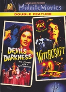 Devils of Darkness - DVD movie cover (xs thumbnail)