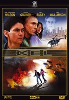 Soft Target - Polish DVD movie cover (xs thumbnail)
