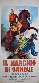 Branded - Italian Movie Poster (xs thumbnail)