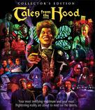 Tales from the Hood - Blu-Ray movie cover (xs thumbnail)