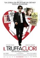 L'arnacoeur - Italian Movie Poster (xs thumbnail)