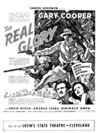 The Real Glory - poster (xs thumbnail)