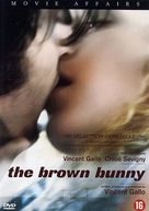 The Brown Bunny - Dutch Movie Cover (xs thumbnail)