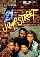"""21 Jump Street"" - DVD movie cover (xs thumbnail)"