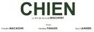 Chien - French Logo (xs thumbnail)