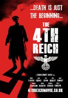 The 4th Reich - British Movie Poster (xs thumbnail)