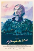 My Thoughts Are Silent - International Movie Poster (xs thumbnail)