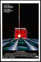 The Dead Zone - Movie Poster (xs thumbnail)