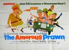 The Amorous Prawn - British Movie Poster (xs thumbnail)