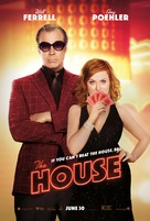 The House - Movie Poster (xs thumbnail)