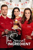 The Secret Ingredient - Video on demand movie cover (xs thumbnail)