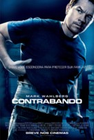 Contraband - Brazilian Movie Poster (xs thumbnail)