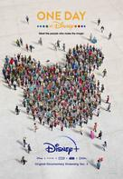 """""""One Day at Disney"""" - Movie Poster (xs thumbnail)"""
