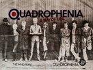 Quadrophenia - British Movie Poster (xs thumbnail)