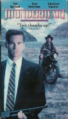 Thunderheart - Movie Cover (xs thumbnail)