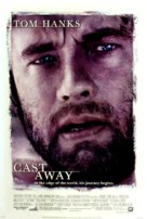 Cast Away - Movie Poster (xs thumbnail)