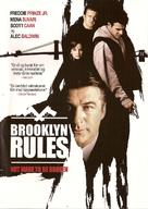 Brooklyn Rules - Swedish Movie Poster (xs thumbnail)