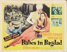 Babes in Bagdad - Movie Poster (xs thumbnail)