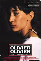 Olivier, Olivier - Canadian Movie Poster (xs thumbnail)