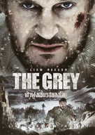 The Grey - Thai Movie Cover (xs thumbnail)