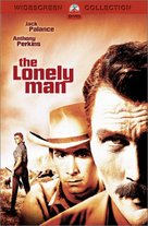 The Lonely Man - Movie Cover (xs thumbnail)