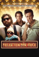 The Hangover - Turkish Movie Cover (xs thumbnail)