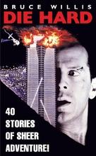 Die Hard - VHS movie cover (xs thumbnail)