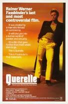 Querelle - Movie Poster (xs thumbnail)