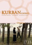 Offret - Turkish Movie Poster (xs thumbnail)