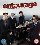 """Entourage"" - British Blu-Ray movie cover (xs thumbnail)"