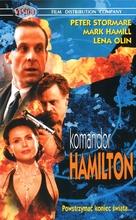 Hamilton - Polish Movie Cover (xs thumbnail)