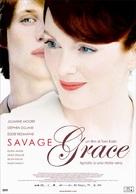 Savage Grace - Italian Movie Poster (xs thumbnail)