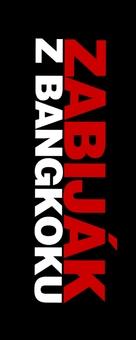 Bangkok Dangerous - Czech Logo (xs thumbnail)