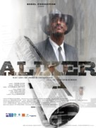 Aliker - French Movie Poster (xs thumbnail)