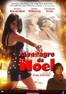 Noel - Argentinian Movie Poster (xs thumbnail)